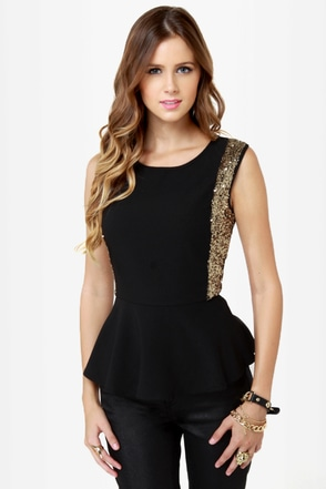 Shop for peplum top at gusajigadexe.cf Free Shipping. Free Returns. All the time.