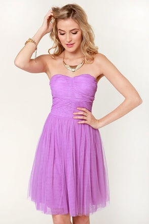 Similiar Light Purple Pixie Dress Keywords