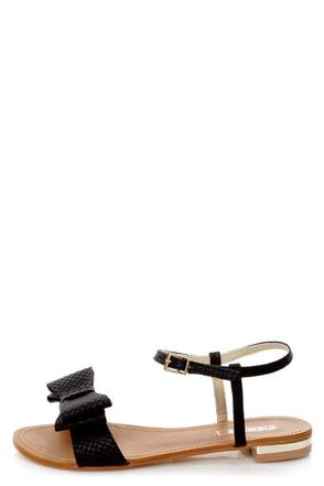 Bellissimo Flat Shoes Cream