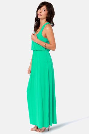 Cute maxi dresses