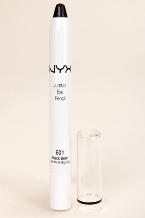 NYX Cashmere Beige Jumbo Eye Pencil
