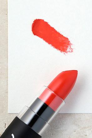 NYX Shocking Pink Matte Lipstick at Lulus.com!
