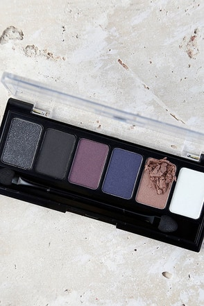 NYX Smokey Eye Shadow Kit
