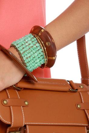 Chip Mate Mint Bracelet