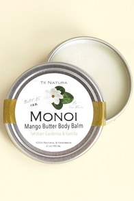 Te Natura Monoi Body Balm at Lulus.com!