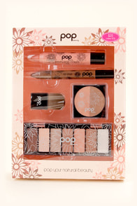 Pop Beauty Pop Your Natural Beauty Blissfully Bronze Kit at Lulus.com!