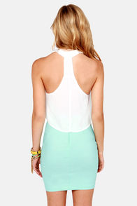 Crochet the Word Ivory Crochet Halter Top at Lulus.com!