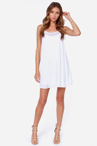 Gentle Fawn Cortez Embroidered White Dress at Lulus.com!