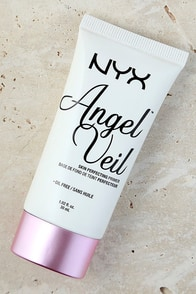 NYX Angel Veil Skin Perfecting Primer at Lulus.com!