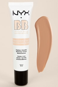 NYX BB Cream Natural Beauty Balm