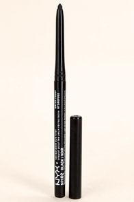 NYX Retractable Black Eye Liner at Lulus.com!