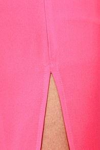 Don't Call It a Comeback Pink Maxi Dress at Lulus.com!