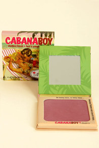 image The Balm Cabana Boy Dusty Rose Shadow Blush