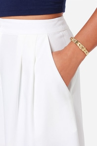 Orion's Belt Gold Bracelet at Lulus.com!