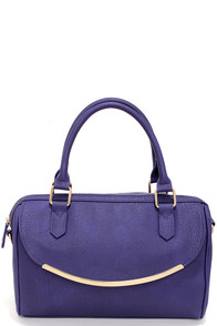 Happy Day Purple Handbag at Lulus.com!