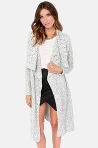 rvca bolu sweater ivory sweater cardigan sweater 15000