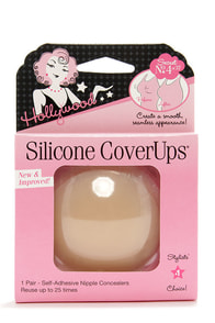 image Hollywood Silicone CoverUps