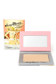 The Balm Sexy Mama Anti-Shine Translucent Powder at Lulus.com!