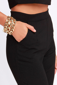 Triple Effect Gold Chain Bracelet at Lulus.com!