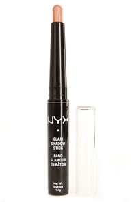 NYX Rose Gold Glam Shadow Stick at Lulus.com!