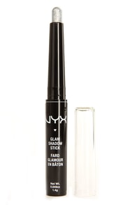 NYX Luminous Crystal Glam Shadow Stick at Lulus.com!