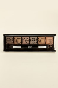 Pop Beauty Caffeine Eye Trilogy Eye Shadow Kit at Lulus.com!