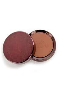100% Pure Cocoa Glow Cocoa Pigmented Bronzer at Lulus.com!