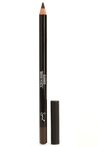Sigma Elevate Dark Brown Brow Pencil at Lulus.com!