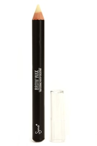 Sigma Clear Brow Wax Pencil at Lulus.com!