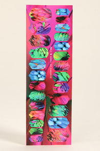 NCLA Birds of Paradise Nail Wraps at Lulus.com!