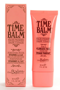 The Balm Time Balm Face Primer at Lulus.com!