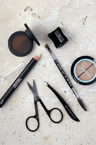 Sigma Brow Expert Kit Dark