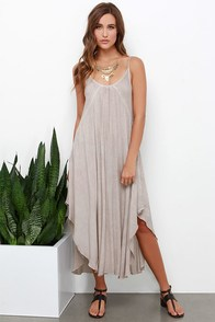 Black Swan Social Midi Dress at Lulus.com!