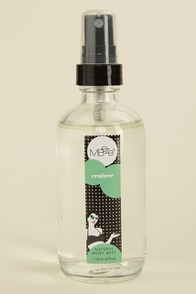 Mbeze Cruizee Natural Body Mist at Lulus.com!