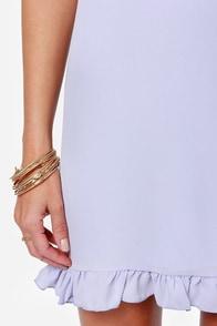 LULUS Exclusive Dream Scheme Dusty Lavender Dress at Lulus.com!
