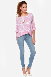 Flying Monkey Fearless Light Wash High Rise Skinny Jeans at Lulus.com!