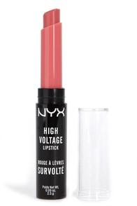 NYX Tiara High Voltage Rose Pink Lipstick at Lulus.com!