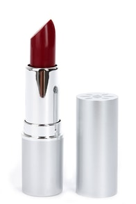 Honeybee Gardens Truly Natural Risque Red Lipstick at Lulus.com!