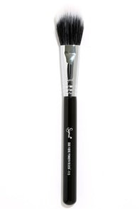 Sigma F15 Duo Fibre Powder/Blush Makeup Brush at Lulus.com!
