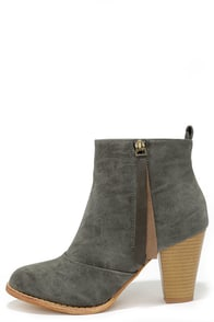 Must Have Fall Boots Under $50 from LuLu*s