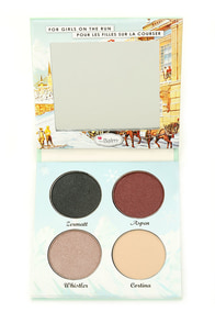 image The Balm Mont Balm Eye Shadow Palette
