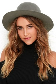 image Brixton Colton Grey Hat