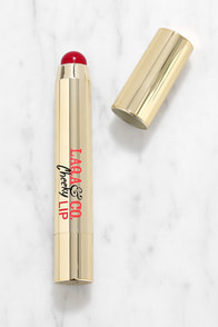 LAQA & Co. Mixtape Red Cheeky Lip Pencil