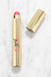 image LAQA & Co. Cray Cray Coral Cheeky Lip Pencil