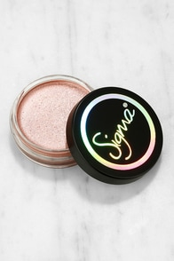 Sigma Brilliant Dusty Rose Shimmer Cream