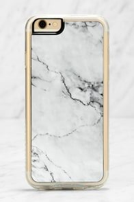 image Zero Gravity Stoned Marble iPhone 6 and 6s Case