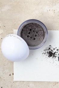 Modern Minerals Smokey Quartz Charcoal Shimmer Eye Shadow