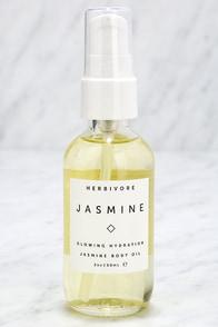 Herbivore Body Oil | Socially Responsible Gift-Giving | Hanger.io