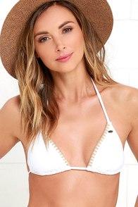 image O'Neill Carmen Ivory Bikini Top