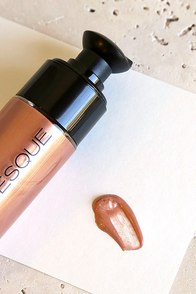 Japonesque 01 Dark Bronze Liquid Light Highlighter